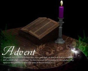 Advent: Hope Isa 9:1-2