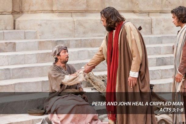 Resource from this weeks sermon by Rev. Ken McDaniels