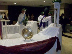 Journey to Bethlehem 2012