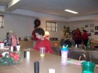 Women's Breakfast 2012