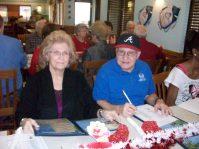 Jim and Barbara Jenkins