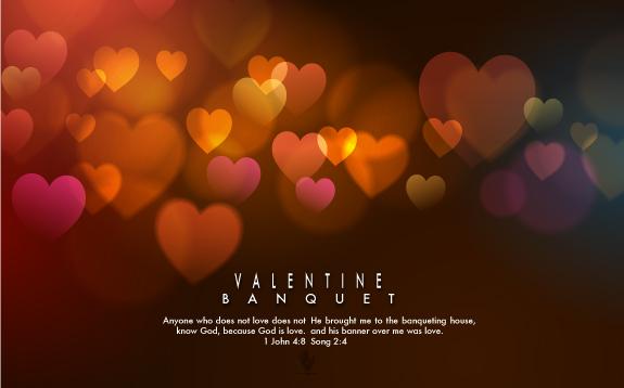 Valentine of the Lord Jesus Christ
