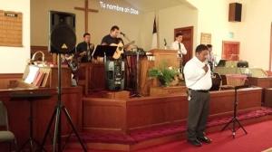 Springs of life church