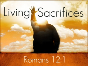 Christian Living: Study through book of Romans