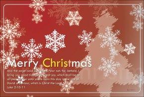 GLCC Christmas Service /Dinner